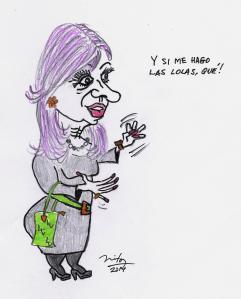 Cristina K 001