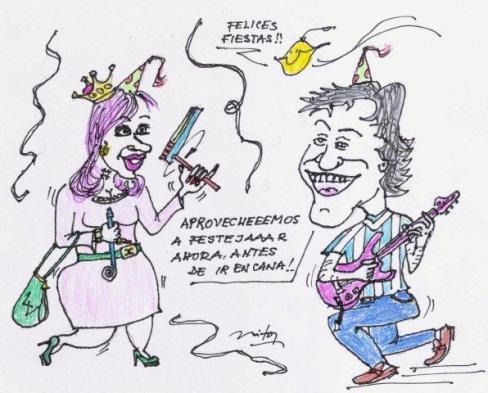 Felices Fiestas 001